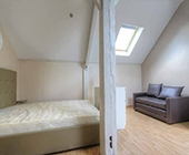 Chambre Double 303 - Lille