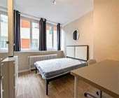 Chambre double 205 - Lille