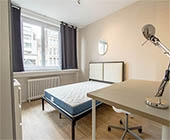 Chambre double 203 - Lille