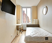 Chambre Double 103 - Lille
